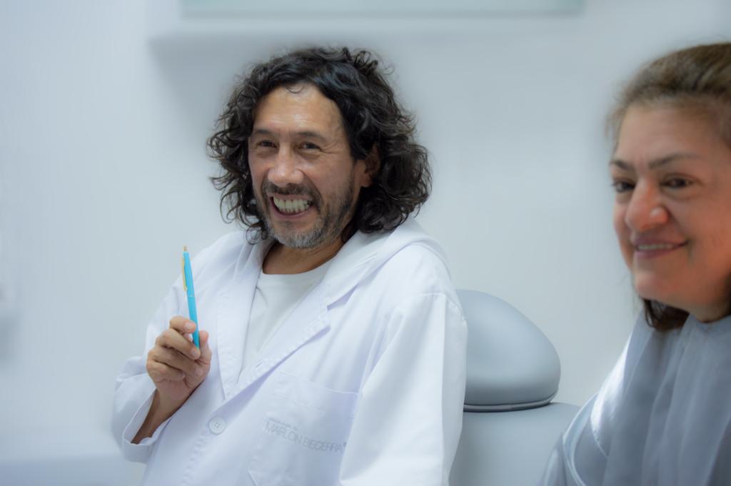 Odontólogo en Colombia