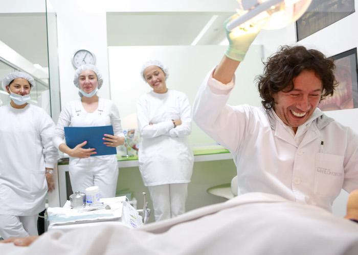¿Miedo al dentista? Conoce el procedimiento de una extracción dental