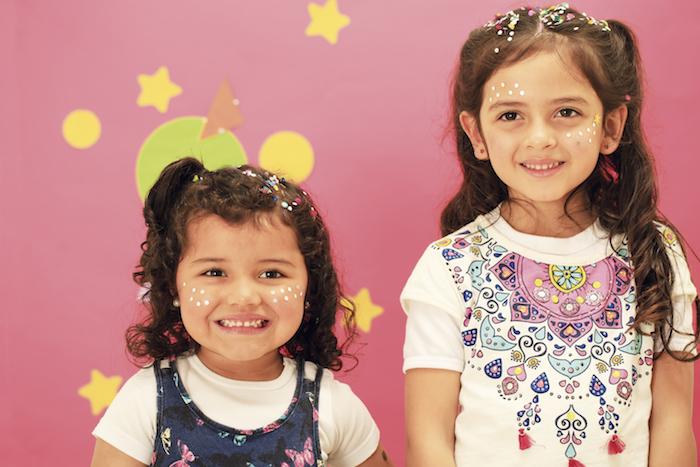 Cuidados de salud oral en niños: Odontopediatría