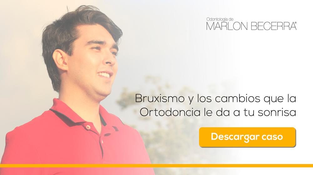 Caso de éxito Odontología Marlon Becerra