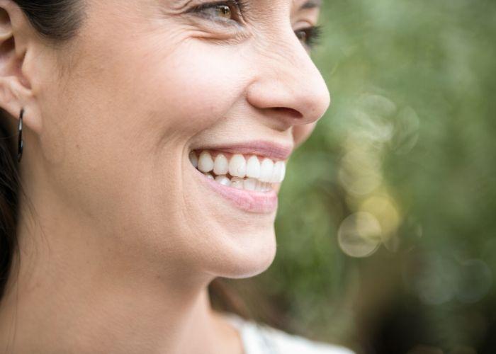 Tratamiento Posterior Ortodoncia Sin Brackets